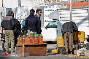 پاسکاری دولت و مجلس به سود قاچاق بنزین