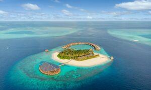 جزیره خورشیدی