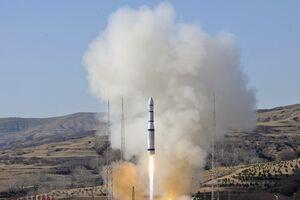چین برای آرژانتین 90 ماهواره به فضا می فرستد