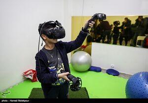عکس/ افتتاح اولین مرکز تخصصی مغز پژوهی خاورمیانه