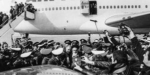 چرا منافقین از واحد انتظامات کمیته استقبال امام کنار گذاشته شدند؟
