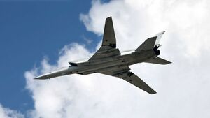 سقوط بمبافکن روسیه 2 کشته بر جا گذاشت