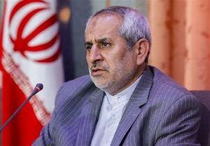 صوت/ بازداشت ۵ مقام دولتی در پرونده خودروهای وارداتی