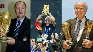 مهمترین تقابلهای ایران با مربیان قهرمان جهان