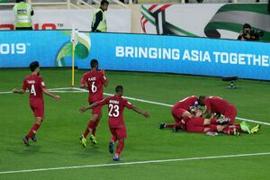 وداع اشکبار عراق با جام ملتهای آسیا/ قطر حریف کره جنوبی شد