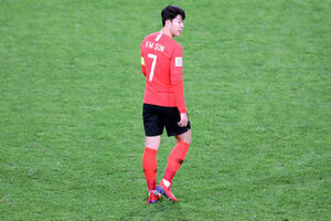 ستاره کرهای تاتنهام برابر ایران بازی میکند