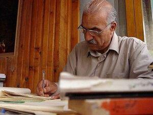 سید محمود قادری گلابدره ای - نویسنده