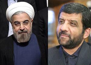 ضرغامی: توهم توطئه در آقای روحانی سنگین است