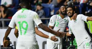 ماجرای بازیکن محروم عربستان چه بود؟