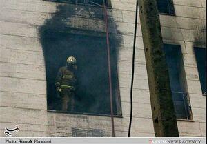 تهران به استقبال چهارشنبه پایان سال رفت؛ ۸ مجروح در انفجار مواد محترقه