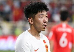 اعتراف یک چینی درمورد تیم ملی ایران