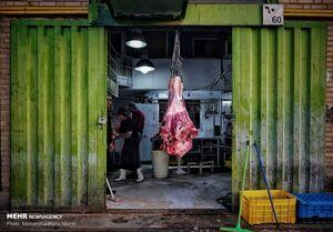 سود نجومی مافیای گوشت +عکس