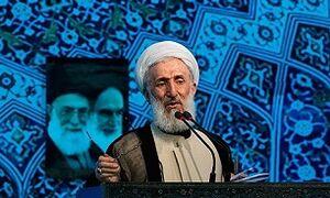 فیلم/ انتقاد امام جمعه تهران از مقصرین گرانیها