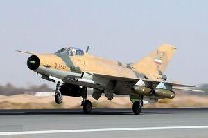 «بمبهای هدایت ماهوارهای» وارد سازمان رزم نیروی هوایی ارتش شدند/ «یاسین» برای غافلگیری دشمن از 60 کیلومتری شیرجه میرود +عکس