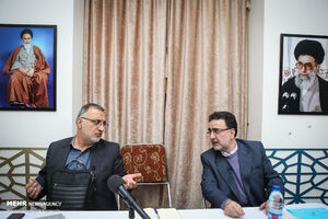 زاکانی در 5 دقیقه نسخه تاجزاده را پیچید