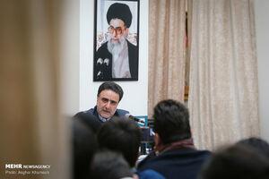 دروغهایی که آرمین و تاجزاده به امام و رهبری بستند/ دستکاری در آمار و شناسنامههای سیاسی برای «عبور از روحانی»