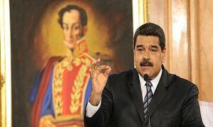 مبدا حمله به سیستم برق ونزوئلا مشخص شد