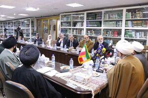 علمای جهان اسلام در پایتخت سوریه