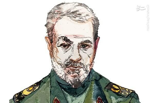 فرمانده ایرانی که جزو ۱۰ متفکر برتر حوزه دفاعی نشریه فارن پالیسی شد