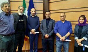 ۲ هدف از سپردن داوری جشنواره فجر به تهیهکننده فیلم ضدایرانی