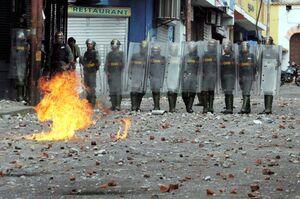 تشبیه فتنه 88 به کودتای ونزوئلا توسط خبرنگار اصلاحطلب