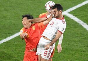 پورعلی گنجی بازی آینده تیم ملی را از دست داد
