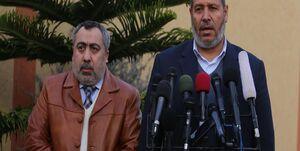 حماس کمک های قطر را رد کرد