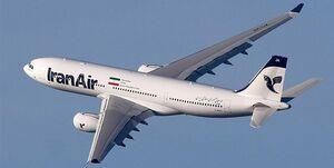 لغو مجوز ایران ایر در آلمان تکذیب شد