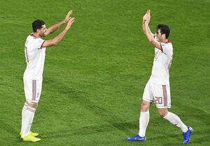 واکنش جالب فیفا به پیروزی تیم ملی ایران