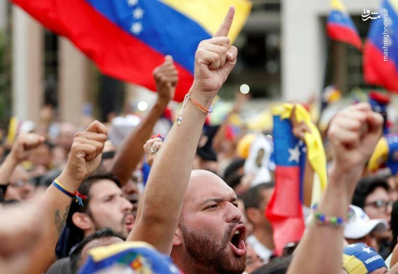 2437780 - در ونزوئلا چه خبر است؟