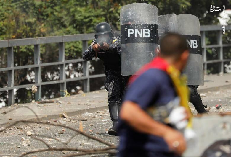 2437784 - در ونزوئلا چه خبر است؟