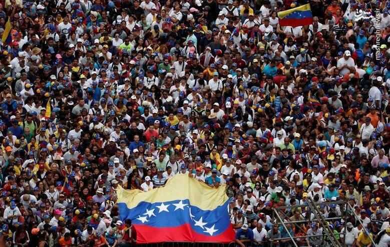 2437786 - در ونزوئلا چه خبر است؟