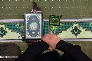 دو رکعت نماز و این همه نورانیت