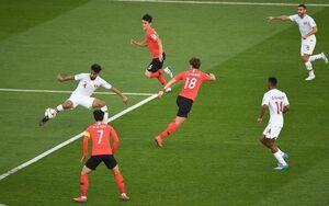 فیلم / جام ملتهای آسیا؛ قطر ۱-۰ کره جنوبی