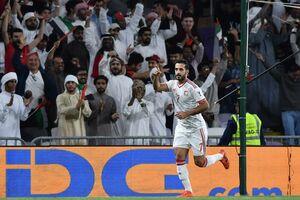 امارات با حذف استرالیا شگفتی ساز شد و به قطر رسید/ مدافع عنوان قهرمانی حذف شد!