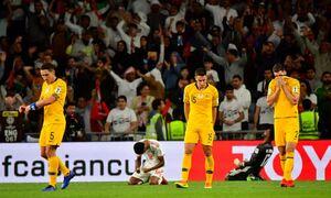 استرالیا دیگر حق ندارد خود را یک تیم نزدیک به اروپا توصیف کند/تاکتیک لو رفته استرالیا مضحک بود!