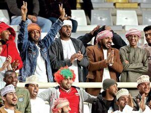 نگرانکننده ترین مورد قطر در دیدار با امارات/ نقش سعودیها در سیاسی کردن دیدار نیمه نهایی!