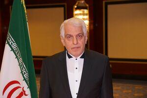 فیلم/ واکنش وزارت خارجه به اظهارات جنجالی سفیر سابق