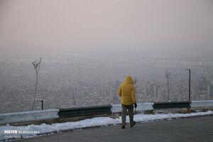 آلودگی هوا به تمام اندامهای بدن آسیب میزند
