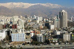رشد قیمت مسکن پایتخت در دیماه نسبت به پارسال ۹۱ درصد است