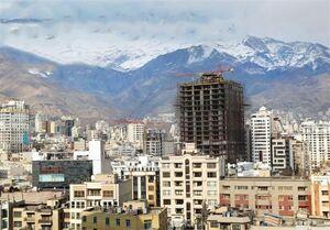 جدول/ قیمت جدید آپارتمان در غرب تهران