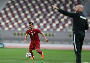 حاجصفی: تا قهرمانی آسیا ۲ فینال دیگر پیش رو داریم