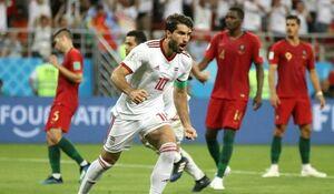 رکوردداران گلزنی ایران در تورنمنتهای مختلف