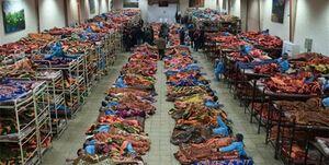 اسکان روزانه ۲ هزار کارتن خواب در گرمخانههای پایتخت