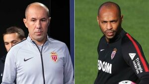 اتفاقی عجیب در باشگاه موناکو