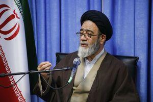 تقدیر امام جمعه تبریز از برخورد با مزاحمان پارک ائلگلی