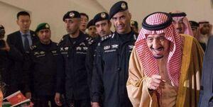 طبل توخالی اصلاحات در حکومت 5 ساله «سلمان»