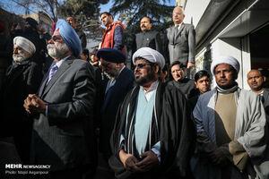 عکس/ جشن روز جمهوری هند در تهران