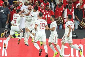 فیلم/ کلیپی جالب از عملکرد تیم ملی در جام ملتها با جلوههای ویژه