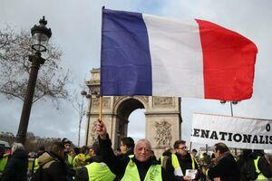 10 کشته و 2 هزار بازداشتی در اعتراضات فرانسه